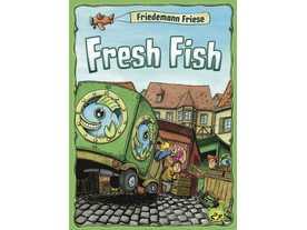 フレッシュフィッシュ(2014年版)の画像