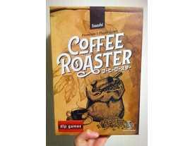 コーヒー・ロースターの画像