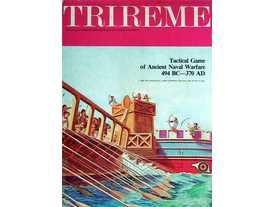 ギリシャ・ローマ海戦(Trireme)