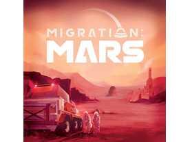 マイグレーション:マーズ(Migration: Mars)