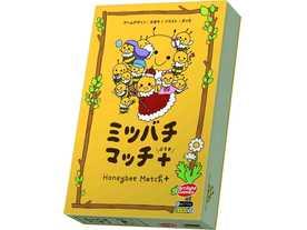ミツバチマッチ+(Honeybee Match Plus)
