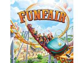 ファンフェア(Funfair)