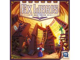 エクス・リブリス(Ex Libris)