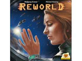 リワールド(Reworld)
