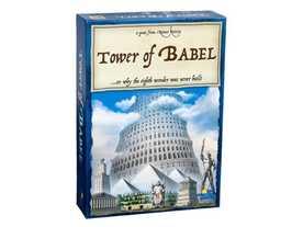バベルの塔の画像