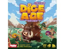 ダイスエイジ:ザ・ハント(Dice Age: The Hunt)