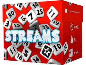 ストリームス(Streams)
