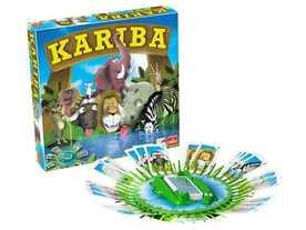 カリバ(Kariba)