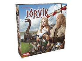 ヨーヴィック(Jórvík)