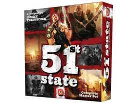 51番目の州:マスターセットの画像