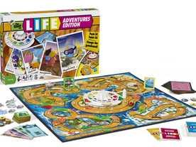 人生ゲーム(The Game of Life)