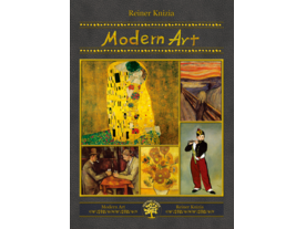モダンアート:韓国版(Modern Art: Korean Edition)