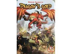 ドラゴンズゴールドの画像