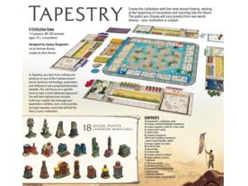 タペストリー(Tapestry)