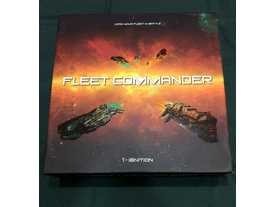 フリート・コマンダー(Fleet Commander)