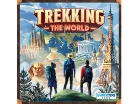 トレッキング・ザ・ワールド(Trekking the World)