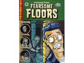 暗黒の大広間(Fearsome Floors)