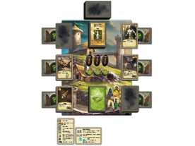 アンドールの伝説:リートブルク攻城戦の画像
