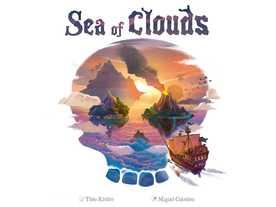 雲海の画像
