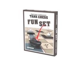 タンクチェス: ファンセット(Tank Chess: Fun Set expansion)