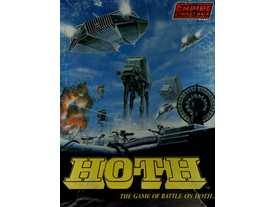 スターウォーズ 帝国の逆襲(Hoth)