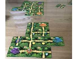 カルバ:カードゲームの画像