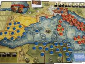 ハンニバル:ローマ vs カルタゴの画像