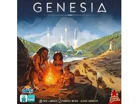 ジェネシア(Genesia)