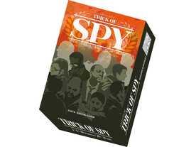 トリック オブ スパイの画像