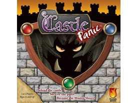 キャッスルパニック(Castle Panic)
