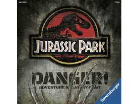 ジュラシックパーク:デンジャー!(Jurassic Park: Danger! Adventure Strategy Game)