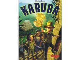 カルバの画像