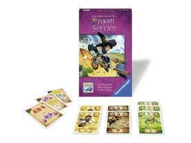 ブルームサービス:カードゲーム(Broom Service: The Card Game)