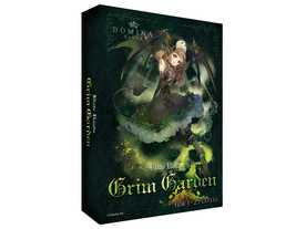 ブレイドロンド:グリムガーデン(Blade Rondo Grim Garden)