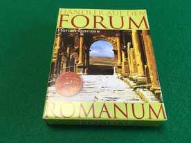 フォーラム・ロマナムの商人の画像