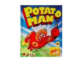 ポテトマン(Potato Man)