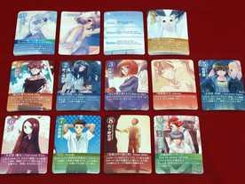 サクラダリセットカードゲームの画像