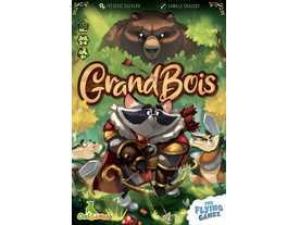 グランボア(GrandBois)