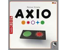 アクシオ(Axio)