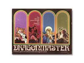 ドラゴンマスターの画像