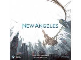 ニュー・エンゼルスの画像