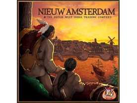 ニュー・アムステルダムの画像