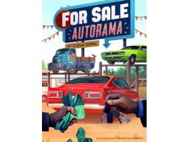 フォーセール オートラマ(For Sale Autorama)