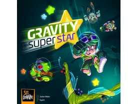 グラビティスーパースター(Gravity Superstar)