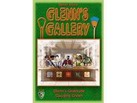 グレン画廊(Glenn's Gallery)