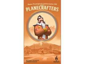 プレインクラフターズ(Planecrafters)