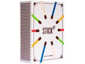 スティックアップ(StickUp)