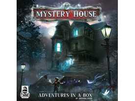 ミステリーハウス~幽霊屋敷の探検~の画像