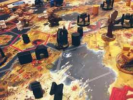 サイズ -大鎌戦役-の画像