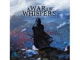 ア・ウォー・オブ・ウィスパー(A War of Whispers)